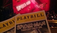 Foxwoods Theatre Tickets