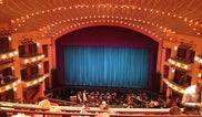 Aronoff Center for the Arts - Procter & Gamble Hall Tickets