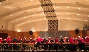 SJSU Concert Hall