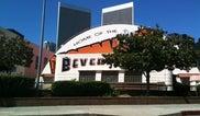 Salter Theatre at Beverly Hills High School