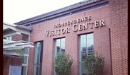 The Independence Visitors Center