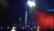 Circus Vargas -- Hayward Southland Mall