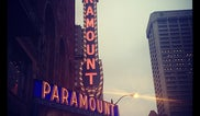 The Paramount Theatre Tickets