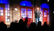 UP Comedy Club Tickets