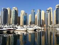Cover Photo for Ian Johnson's map collection, Dubai