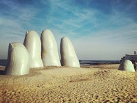 Cover Photo for Michelle Harline's map collection, Punta del este