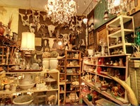 Cover Photo for Thrift Shopping's map collection, Best Thrift Stores and Vintage Shops in Austin
