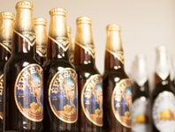 Cover Photo for Tom Nu's map collection, Beer