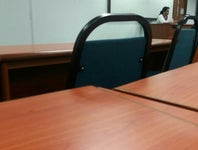 Cover Photo for Samson Cheong's map collection, APU Main Campus Classroom