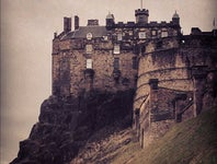 Cover Photo for Lauren Whitecotton's map collection, Edinburgh