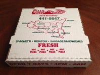 Cover Photo for Dontel Jones's map collection, Best Pizza