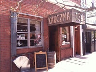 Cover Photo for Green Pointers's map collection, Best Polish Restaurants in Greenpoint