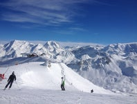 Cover Photo for Mark Weathers's map collection, Courchevel