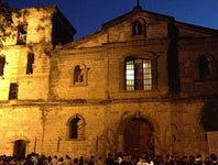Cover Photo for Emil Coscolluela's map collection, Las Piñas City