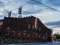Cover Photo for Hotel Indigo's map collection, Let's Hear It: Asheville's Best Live Music Venues