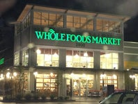 Cover Photo for My City's map collection, Whole foods
