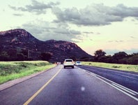 Cover Photo for Kagiso Gaborone's map collection, Places I Think My Friends Would Love