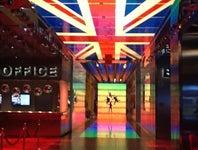 Cover Photo for Las Vegas Strip Gold List's map collection, Best Las Vegas Shows Including Cirque du Soleil