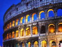 Cover Photo for Citymaps Guides's map collection, The Top 25 Things To Do In Rome