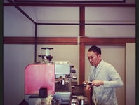Cover Photo for Natsuko M's map collection, Good Coffee in Tokyo