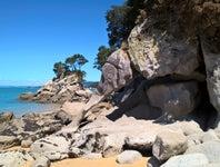 Cover Photo for Victoria Bravo's map collection, Nuestro Viaje por NZ 💛