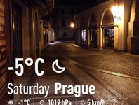 Cover Photo for Pat Keller's map collection, prague