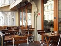 Cover Photo for Ipek Sonışık's map collection, Istanbul food