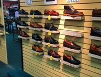 Cover Photo for Matt Mueller's map collection, Best Men's Shoe Stores in Atlanta