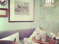 Cover Photo for Juliana Lavigne's map collection, Café em Dublin