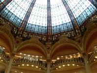 Cover Photo for Alex McIntosh's map collection, Paris Essentials