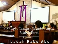 Cover Photo for christian egeune's map collection, Gereja di Jakarta