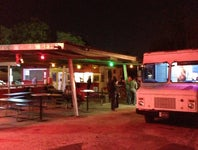 Cover Photo for Tom Taylor's map collection, Food Truck Parks