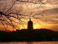 Cover Photo for Oscar Prajnaphalla's map collection, Hangzhou trip plan