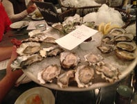Cover Photo for Sarah Lohran's map collection, Seattles' Best Oyster Happy Hours