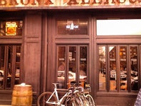 Cover Photo for Citymaps's map collection, Celebrating NYC Beer Week!