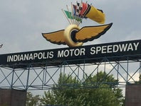Cover Photo for Tim Martin's map collection, Favorite speedways