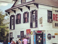 Cover Photo for Jodi Dyer's map collection, Bywater Eat/Drink