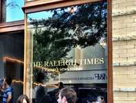 Cover Photo for Carrie Steinham's map collection, Best Breweries in Raleigh