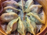 Cover Photo for Jarvis Clarke's map collection, Cheap and Delicious dumplings