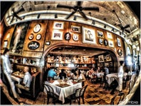 Cover Photo for Orlando Sentinental's map collection, Best Restaurants for a Cheap Date in Orlando