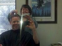 Lois' Barber Shop