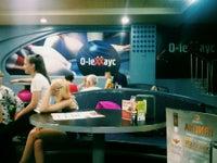 ресторан O-le Xаус