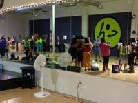 Fusion Fitness & Dance