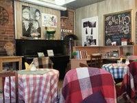 кофейня Check Point