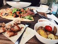 ресторан Fazenda