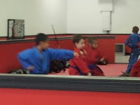 Somerville Martial Arts Academy