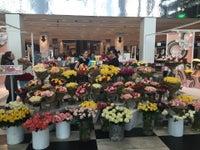 Tsvetnoy Central Market