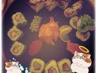 суши-бар Суши
