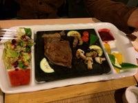 ресторан Рисири