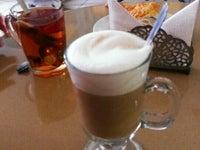 кафе Айсверк